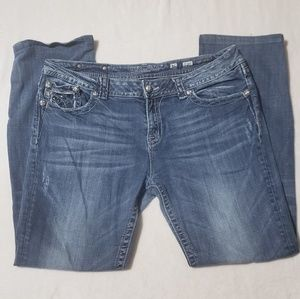 Miss Me jeans size 36